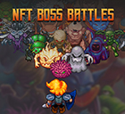 News Prototyp NFT Boss Battles